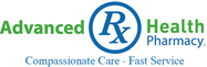 Logo for Advanced Health Pharmacy