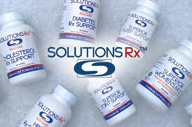 Solutions RX Suppliments