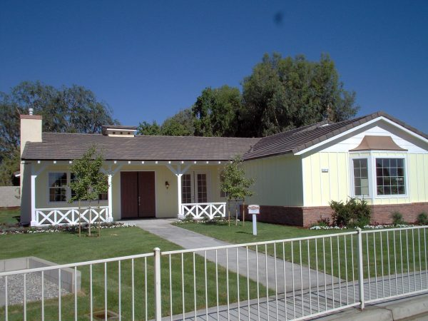 Small Assisted Living Home