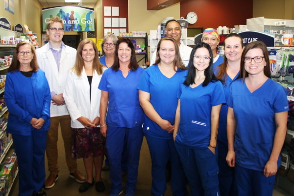Advanced Health Pharmacy Staff - Portage MI