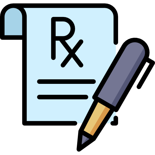 Prescription for ED Medication