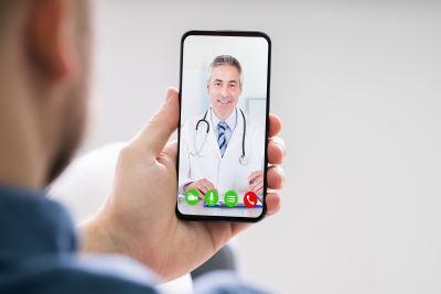 Telemedicine ED Consultation