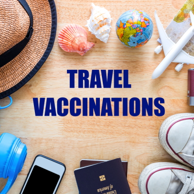 Travel Vaccinations for Kalamazoo Area